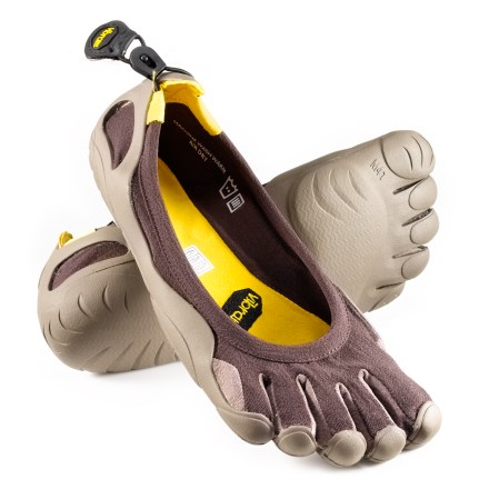 New Zealand Mens Vibram Fivefingers Classic - Natural Running Resources Minimalist Running Barefoot Running Shoes Vibram Five Fingers